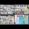 EUROPA CEPT Jahrgang 1997 komplett postfrisch/** (MNH)