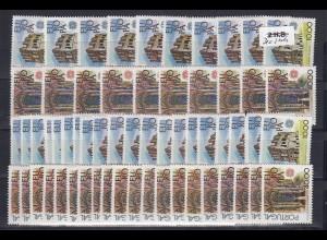 EUROPA CEPT Portugal 1978 postfrisch/** (MNH) - 30 Sätze - € 300