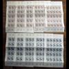 EUROPA CEPT Andorra (Franz. Post) 1979 KB-Satz pfr/** (MNH) - 5 Stück - € 700.